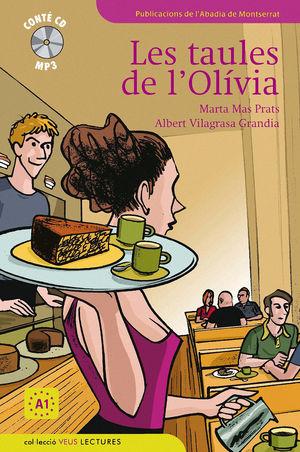 LES TAULES DE L'OLÍVIA