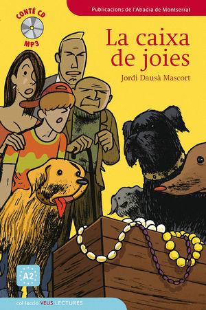 LA CAIXA DE LES JOIES