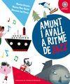 AMUNT I AVALL A RITME DE JAZZ