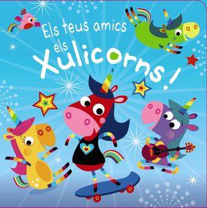 ELS TEUS AMICS XULICORNS