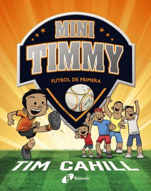 MINI TIMMY- FUTBOL PRIMERA