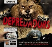 IEXPLORE. DEPREDADORS