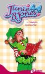 JUNIE B. JONES I L'AMIC INVISIBLE