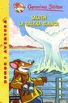 SALVEM LA BALENA BLANCA!