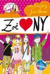 LA ZOÈ A NOVA YORK 4