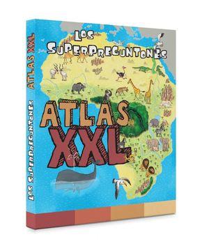 LOS SUPERPREGUNTONES. ATLAS