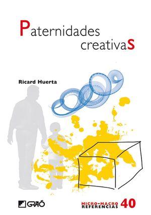 PATERNIDADES CREATIVAS