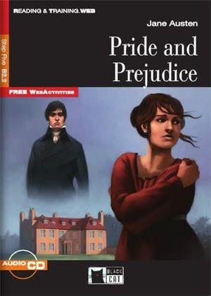 PRIDE AND PREJUDICE B2.2 +CD