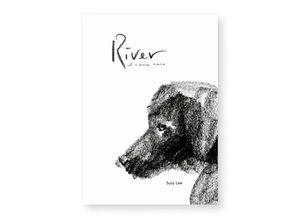 RIVER. IL CANE NERO