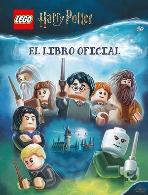 HARRY POTTER LEGO: EL LIBRO OFICIAL
