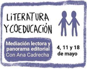 LITERATURA INFANTIL Y COEDUCACIÓN