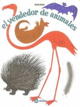 EL VENDEDOR DE ANIMALES