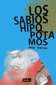 SABIOS HIPOPOTAMOS