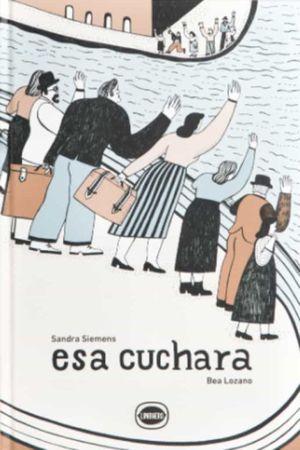 ESA CUCHARA