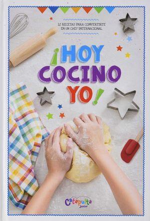 HOY COCINO YO